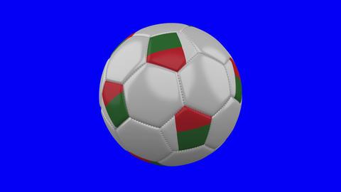 Rotating Soccer Balls Of Africa 2019 0
