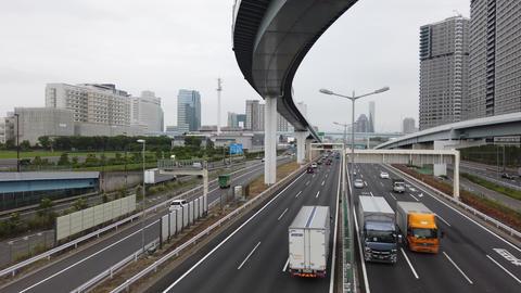 Expressway003 ビデオ