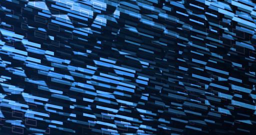 Textured Oblique Background Animation