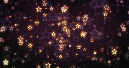 Star Loop Background 실사 촬영