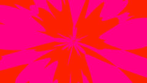 Acid Color 4K 03 Vj Loop Animation