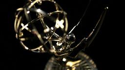 Emmy Award tilt in Footage