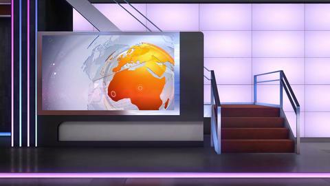 Virtual Studio 113v2 Footage