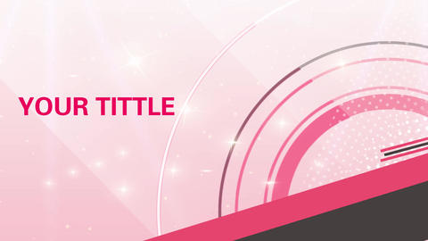 Pink_background_design_motion_Graphics After Effects Template