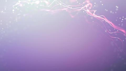 Romantic Background Animation