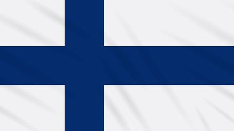Flags Of The Nordic Countries - Europe 2