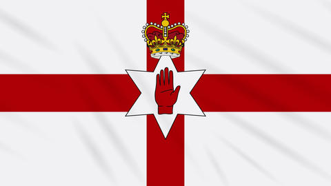 Flags Of The United Kingdom 1