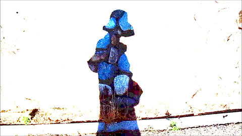 CREATIVE BOX-Human Silhouette Video 3 0