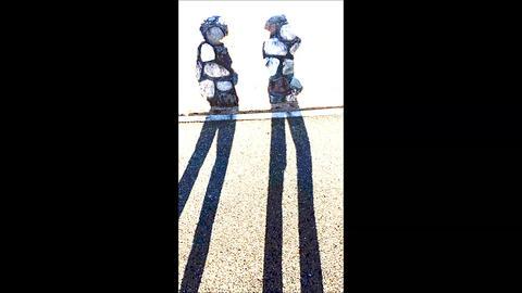 CREATIVE BOX-Human Silhouette Video 2 0