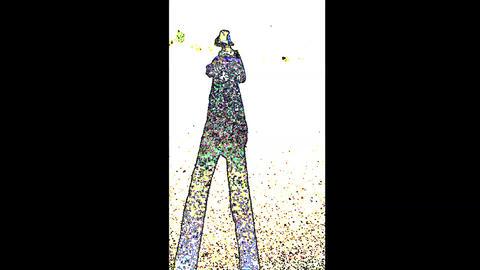 CREATIVE BOX-Human Silhouette Video 1 0