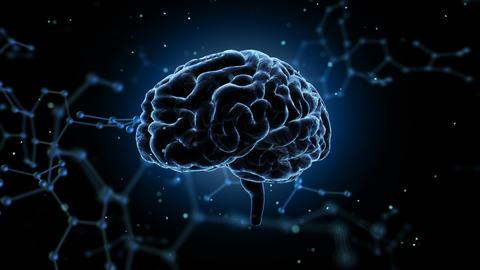 Brain Head 19 3 Molecular A1bB 4k Animation