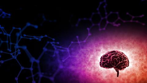 Brain Head 19 3 Molecular A3bB 4k Animation