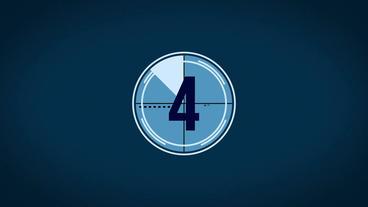 Countdown Logo Pack (4pcs)