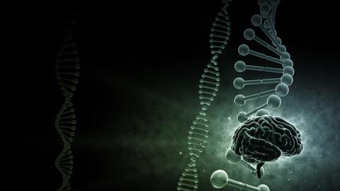 Brain Head 19 3 DNA A3bD 4k Videos animados