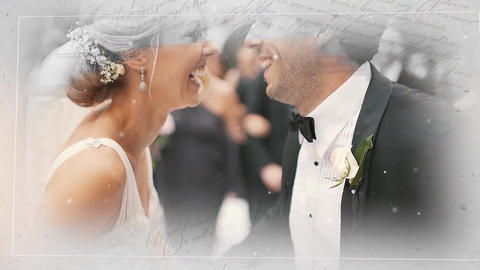 Wedding Love Story Slideshow