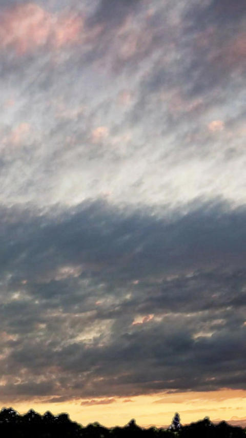 Cloud 03 Animation