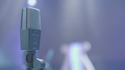 Microphones On Stage UHD 2