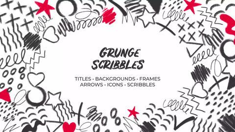 Grunge Ink Collection (Pr) 2