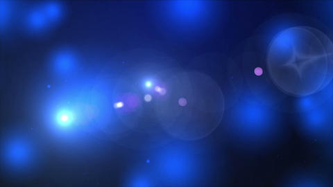 Particles 1 Stock Video Footage