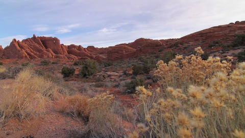 20111229 ARCHES 9341 Stock Video Footage