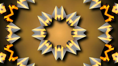20 HD Hardlights Kaleidoscope #01