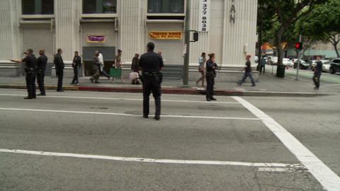 20120501 Occupy LA A 002 Footage