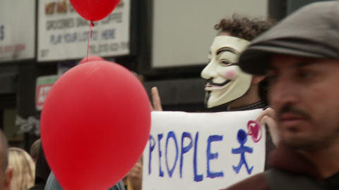 20120501 Occupy LA A 028 Footage