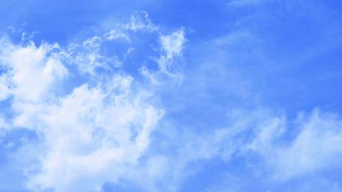 Cloudscape 11 Footage