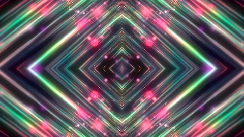 Abstract Box 01 Animation