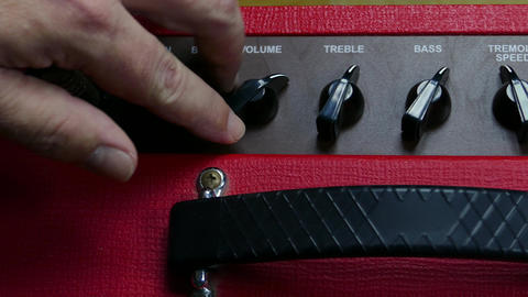 Dolly turn volume up guitar amp 1 Footage