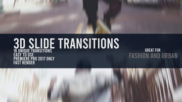 Premiere Zoom Video & Transitions 0