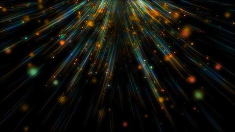Sparks Light 01 Animation