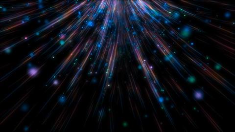 Sparks Light 02 Animation