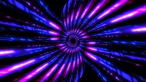 Sprial Lights 10 Videos animados
