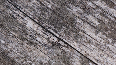 Stop motion animated wood texture background or useful for old films effects using opacity tool or Footage