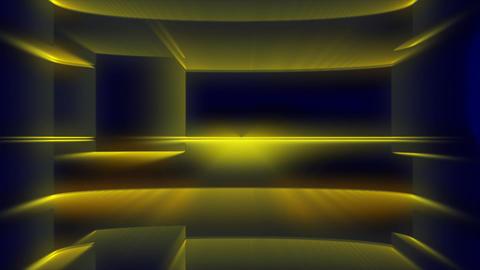Dynamic Box Rays HD 03 Animation