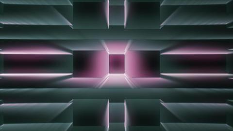 Dynamic Box Rays HD 04 Animation