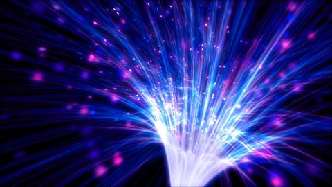 Abstract Fireworks Light V01