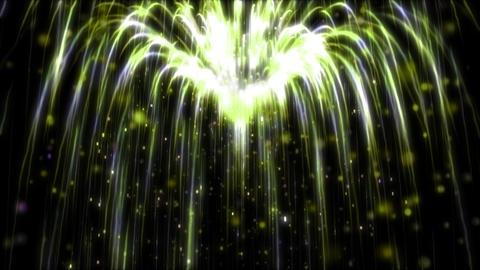 Abstract Fireworks Light V01 1