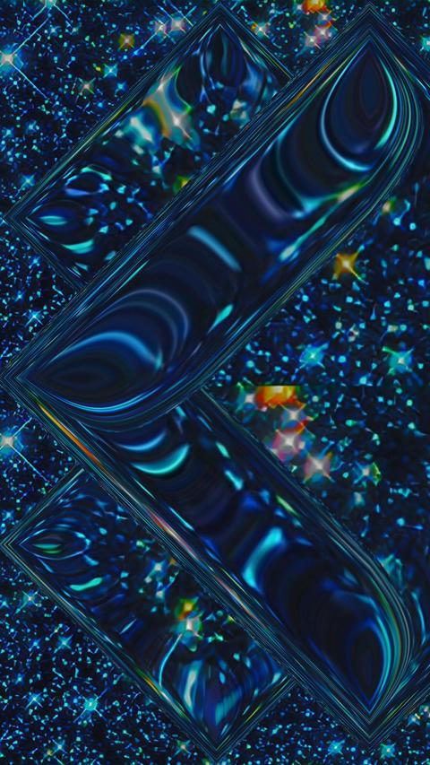 NightCrystal 03 Animation