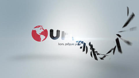 Corporate Logo Plus After Effects Template
