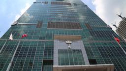 Taipei 101 Building Footage