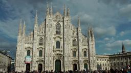 Italy Lombardy Milan
