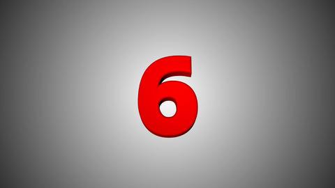 Countdown 04 Animation