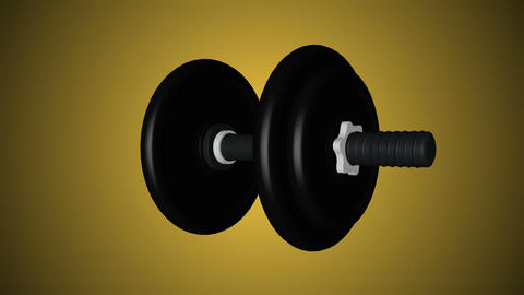 Dumbbell 13 Animation