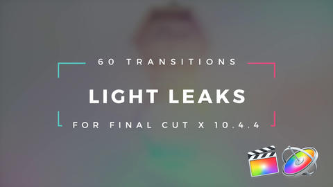 FCP X Transition Pack 2