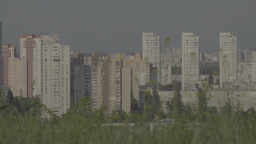 City Views Of Kiev UHD