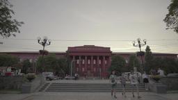 National University UHD