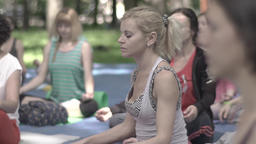 Yoga Slow Motion 2