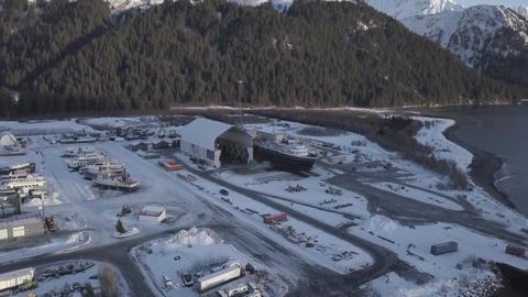 Alaska Boatyards